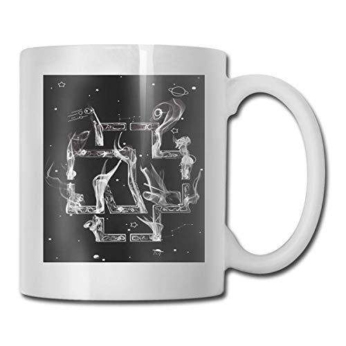 Ram-ms-tein Band bis Radio Kaffeetasse Keramik Tasse 11 Unzen Geschenk für Männer Frauen, die Tassen lieben