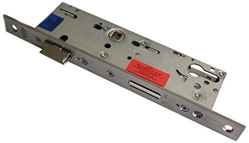 BKS RR-cerradura antipánico 18200, Pz gel. A la izquierda,