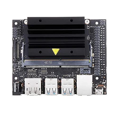 WANGXI NVIDIA Jetson Nano Developer Embedded Development Board A57 Plataforma de Desarrollo Inteligente Artificial A57
