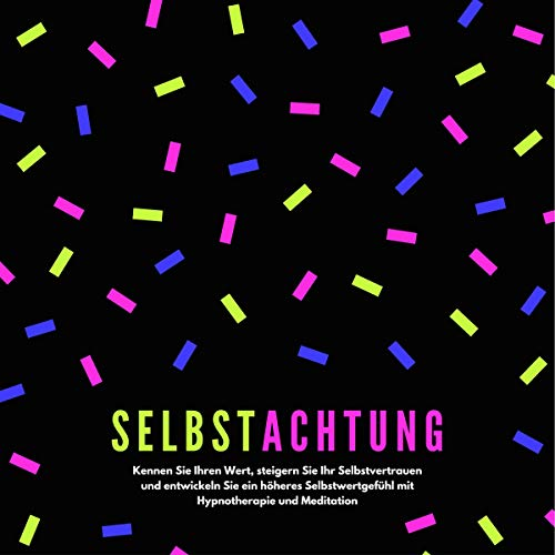 Selbstachtung cover art