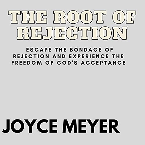 The Root of Rejection cover art