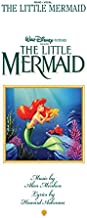 The Little Mermaid (Piano-Vocal)