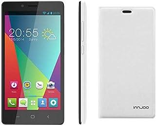 InnJoo Note - 16GB, 3G, White + Cover