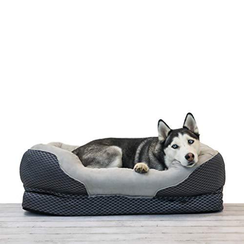 BarksBar Snuggly Sleeper