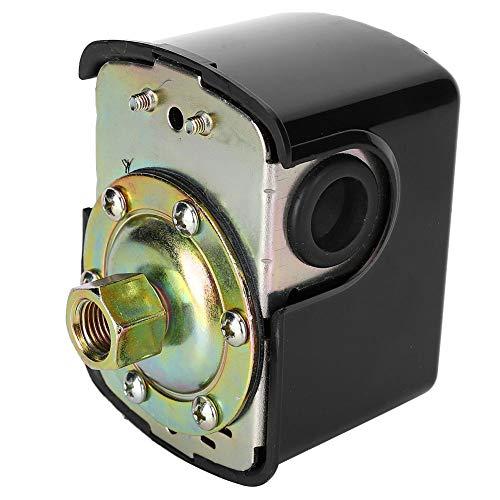 Interruptor de presión de resorte doble de alta calidad para control de presión para jardín para bomba de agua