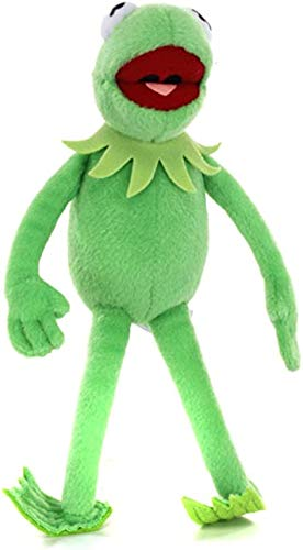 The Muppets–Kermit der Frosch Plüschtier
