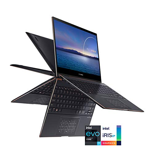 Compare ASUS ZenBook Flip S (UX371EA-XH77T) vs other laptops