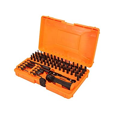 Lyman 68 Piece Master Gunsmith Tool Kit