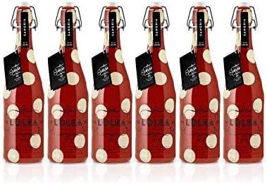 Sangria Lolea Nº1 6 Botellas 75 cl