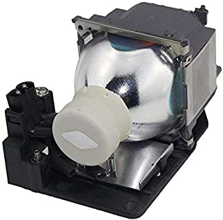 Lanwande LMP-D213 Replacement Projector Lamp Bulb with Housing for Sony VPL-DW120 VPL-DX120 VPLDW120 VPLDX120 VPL-DW122 VPLDW122 VPL-DW125 VPLDW125 VPLDX125 VPL-DW126 VPL-DX146 VPL-DX145 Projectors