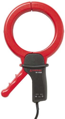 "Amprobe SC-3500 4"" Signal Clamp Accessory for AT-3500 Underground Cable Locator"