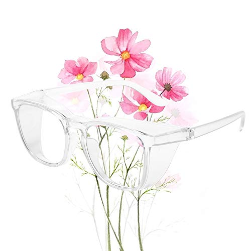 Safety Glasses Goggles Eye Protection saftey Goggles protective glasses Anti Fog Transparent