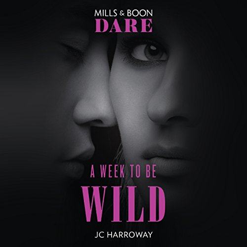 A Week to Be Wild cover art