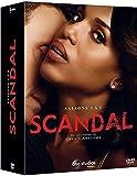 41I0+ptct3S. SL160  - Scandal : Le dernier scandale d'Olivia (7.18 - fin de série)
