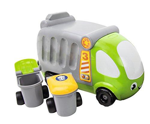 BIG - PlayBIG FLIZZIES müllwagen