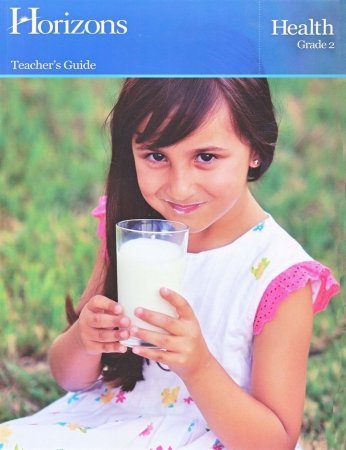 Horizon Health 2 Healthy And Growing Teachers Guide