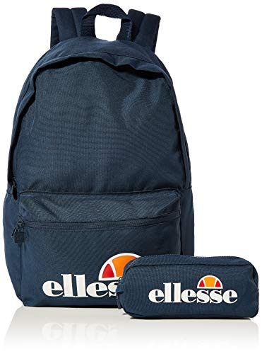 Ellesse Rolby Backpack - Navy, One Size