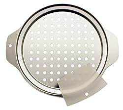 Spaetzle maker lid and scraper