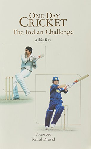 One Day Cricket: The Indian Challenge