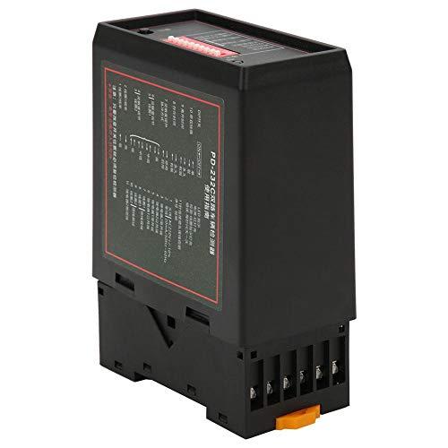 【 】Sensor de bucle de vehículo a 10 metros de sensor inductivo de vehículo, detector PD232, para aparcamiento subterráneo