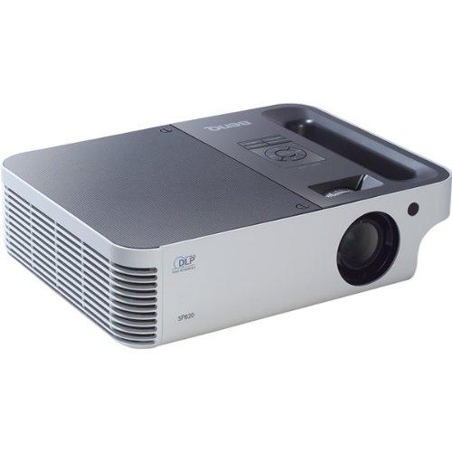BenQ SP820 - DLP projector - 4000 ANSI lumens - XGA 2000:1 contrast ratio portable projector