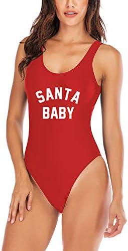 Christmas swimsuit _image0