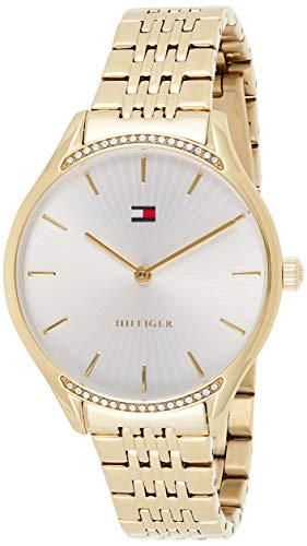 Tommy Hilfiger Klassische Uhr 1782211