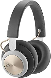 B&O PLAY by Bang & Olufsen Beoplay H4 Wireless Headphones – Best Sound Quality