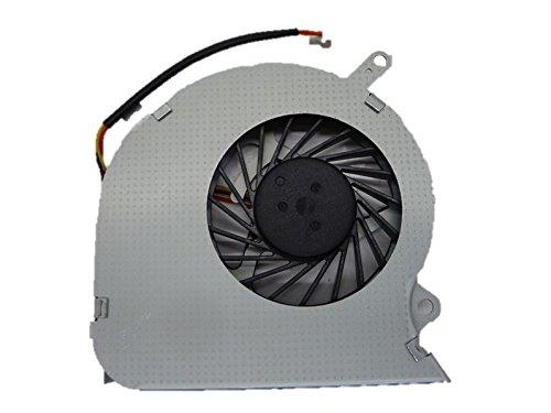 Laptop CPU-Kühler Fan für MSI GE602PE Apache Pro paad06015sl-n284