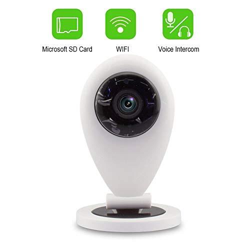 GODLOVEYOU 380 Beveiliging IP Camera WIFI Camera Voice Intercom Draadloze Bewegingsdetector Baby Monitor Beveiligingscamera Beveiligingscamera