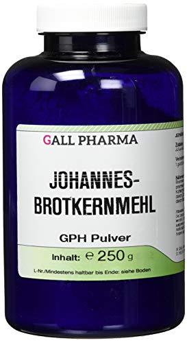 Gall Pharma Johannesbrotkernmehl GPH Pulver, 250 g