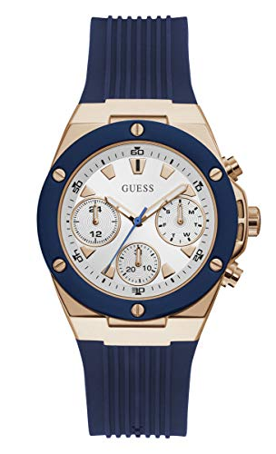 Guess Athena GW0030L5 - Reloj de pulsera para mujer