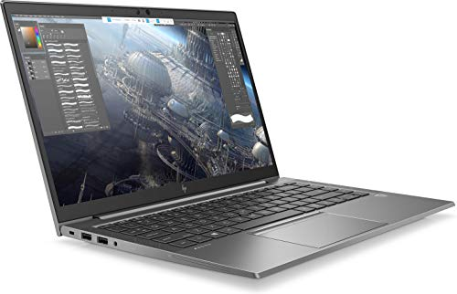HP ZFirefly14G7 i7-10510U 14 16GB 256 PC