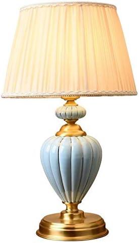 NARUJUBU Living Room Bedroom Super beauty product restock quality top! Creative Table L Ceramic lamp Genuine
