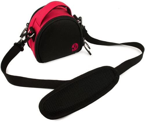 Vangoddy Mini Carrying Bag Case for Nikon CoolPix W150 W300 KeyMission 170 80 product image