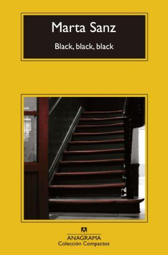 Black, Black, Black [Lingua spagnola]