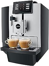 Jura X8 Automatic Coffee Machine, Platinum