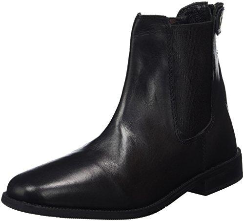 PFIFF, dames laarzen Traun, zwart, 41