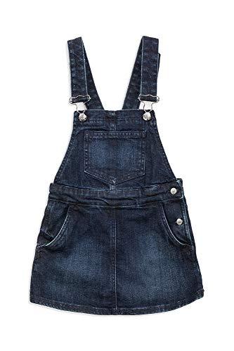 Carrera Jeans - Gonna Salopette per Bambino e Bambina (9-10 Anni)
