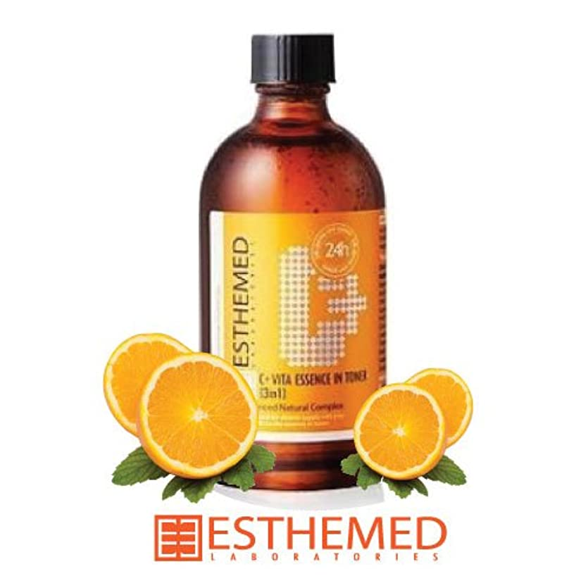 研磨チェリーニコチン[ESTHEMED][エステメド]C+ビタエッセンスイントナー