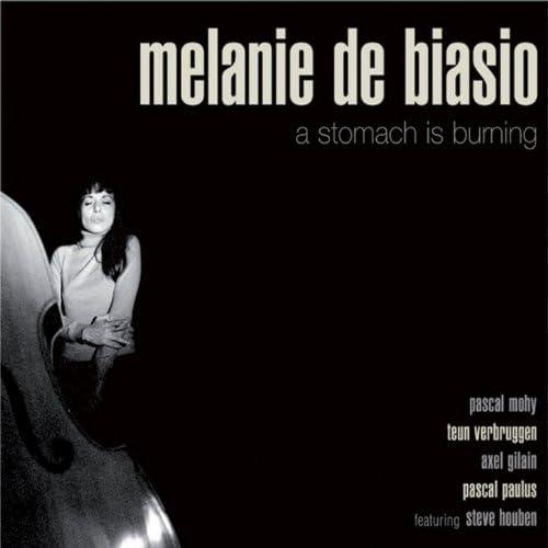 Melanie De Biasio feat. Steve Houben