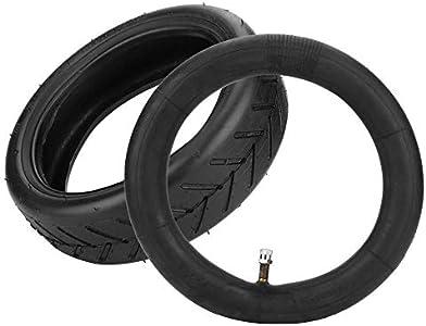 Tarente Caucho Exterior y la Rueda Interior del neumático del neumático for Xiaomi Scooter eléctrico Monopatín