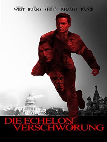 Die Echelon-Verschwörung