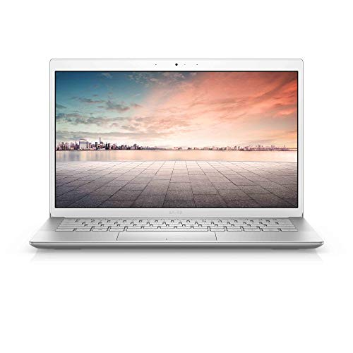 Dell Inspiron 13 5000 Series 13.3 Inch FHD (1920 x 1080) Thin and Lightweight Laptop (Silver) Intel Core i7-10510U 10th Gen, 8 GB RAM, 256 GB SSD, NVIDIA GeForce MX250 2 GB GDDR5, Windows 10 Home