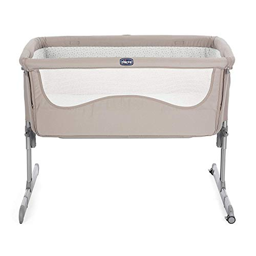 Chicco Next2me Side Sleeping Crib - Chick to Chick