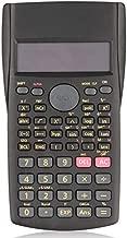 HIHUHEN 2-Line Engineering Scientific Calculator | Function Calculator | Student Calculator | School Calculator (1 x USMS82)