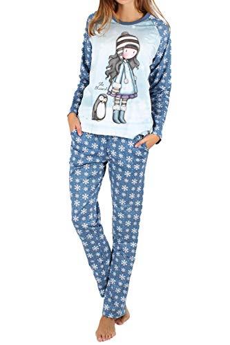 SANTORO GORJUSS Conjuntos de Pijama para Mujer