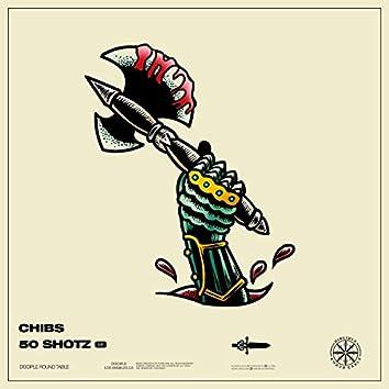 50 Shotz EP