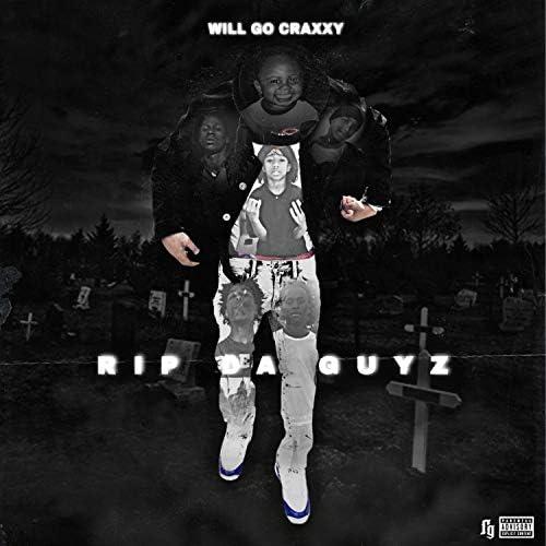 Will GoCraxxy