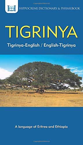 Hagos Weldemichael, T: Tigrinya-English/ English-Tigrinya Di (Hippocrene Dictionary & Phrasebook)